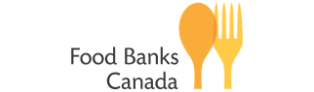 Food Bank Canada logo