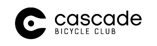 Cascade Bicycle Club logo