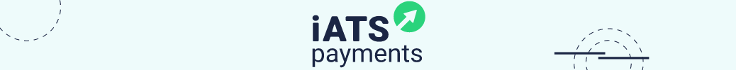 iATS offers secure online forms that make taking donations easy, now with no monthly fees.