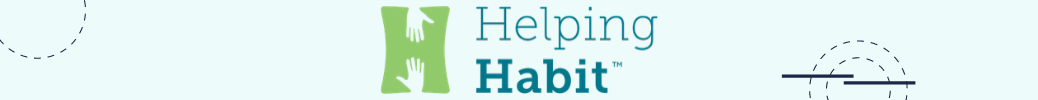 Helping Habit is great for volunteer management and can also securely accept donations online.